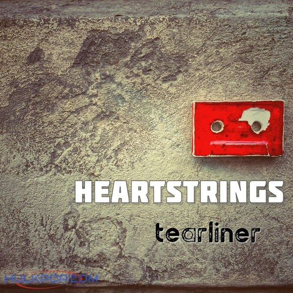 Tearliner – Heartstrings – EP