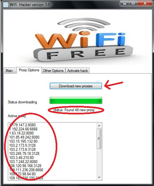 download wifi hack for windows 7