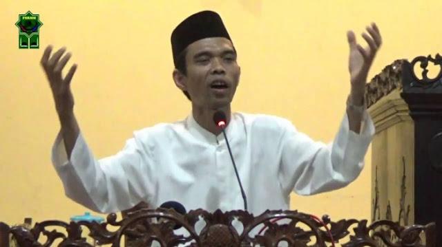Catat Nih Pesan Sejuk Ustaz Abdul Somad