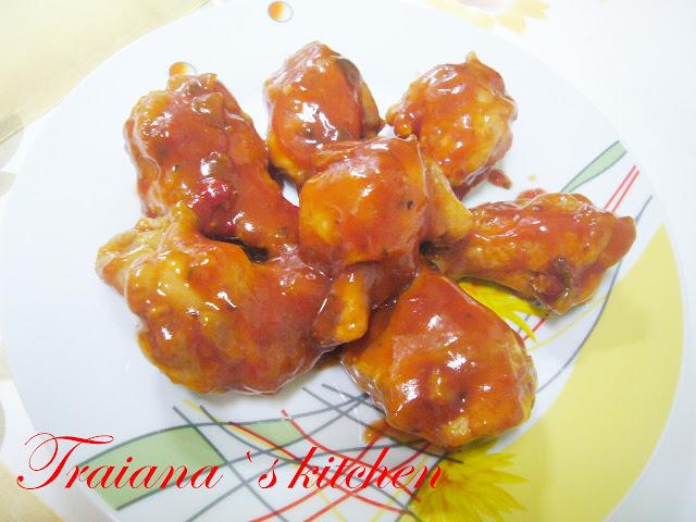Пилешки крилца по няколко вкусни начина