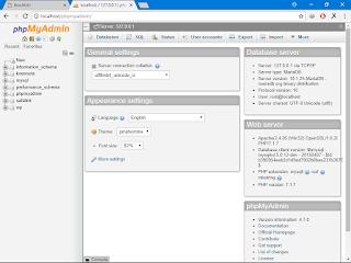 cara install wordpress di xampp atau localhost