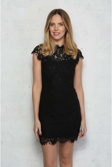 black-lace-wiggle-dress