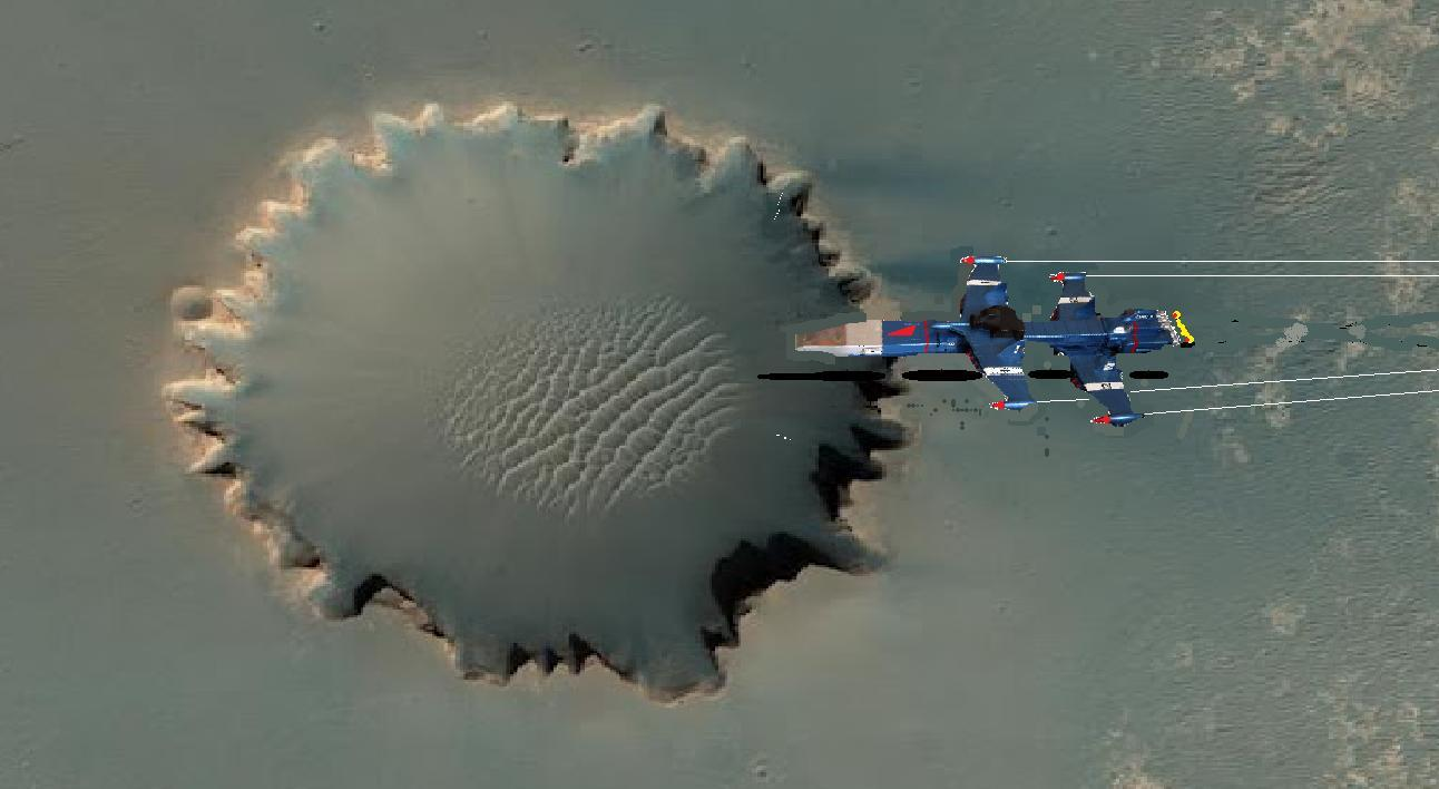 spacex mars base - photo #8