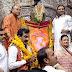 चुनाव हमारे लिए चुनौती नहीं अवसर है: राकेश सिंह
