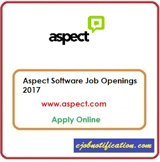 QA Engineer Openings at Aspect Software Jobs in Bangalore Apply Online