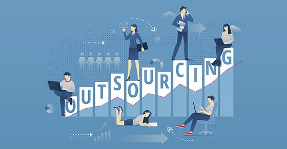 Apa Itu Jasa Payroll Outsourcing? Dan Apa Manfaat yang Dirasakan Oleh Perusahaan Itu Sendiri?