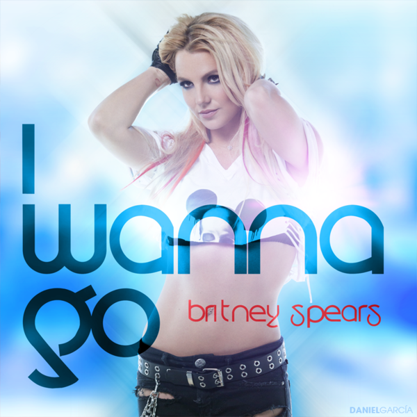 Britney Spears - I Wanna Go (Captain Cuts Remixes)