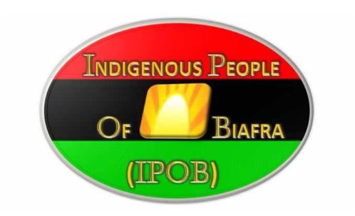 Biafra: US Government says IPOB not terrorist organization