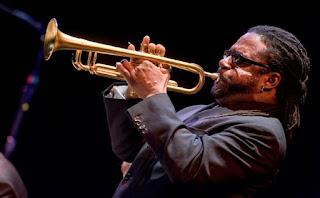 Marcus Printup al ciclo del NY Jazz en Torreón - México / stereojazz