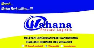 Info Job Lampung Terbaru April 2018 - PT Wahana Prestasi Logistik