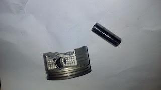 Daftar Ukuran Pin Piston Berbagai Jenis Motor Standar