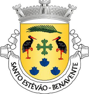 Santo Estêvão (Benavente)