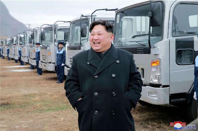 """Medios norcoreanos aseguran que Kim Jong-un tiene un """"superpoder"""""""