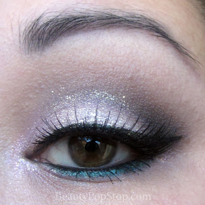 thanksgiving makeup tutorial holiday look eotd