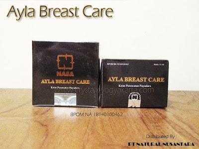 Testimoni Ayla Creast Care