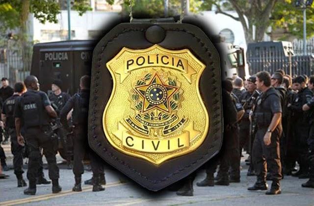 Policial Social - ES retifica Concurso Público com mas de 170 vagas