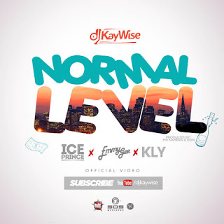 VIDEO: DJ Kaywise - Normal Level ft. Ice Prince, Kly, Emmy Gee mp4