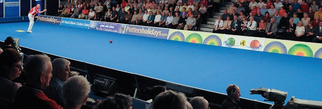 Watch The World Indoor Bowls Championships Live