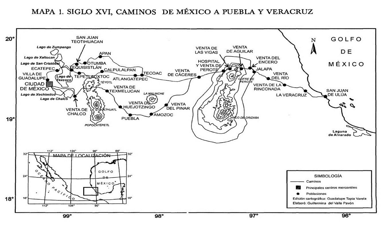 Infraestructura Del Virreinato