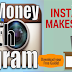 FREEEBOOK: Make Money With Instagram