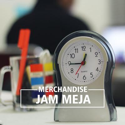 Souvenir Jam Meja Promosi - ceraproduction.com