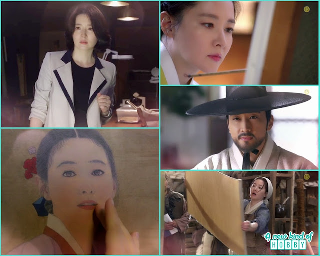 A History Lecturer Unveils the Mystery of Saimdang, Light's Diary