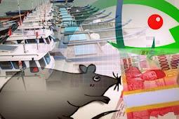 Kasus Dugaan Korupsi Perahu Motor DPK Papua Mulai Bergulir