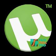 uTorrent Pro Torrent App Mod APK