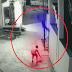 Niño cae del tercer piso y su mejor amigo lo salva de morir por poquito (VIDEO)