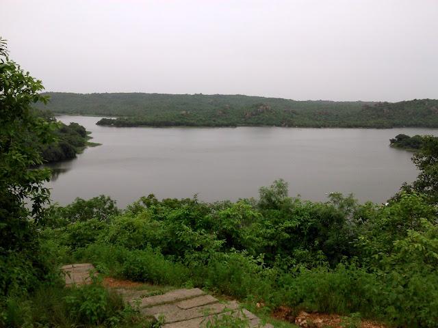 Alisagar Lake