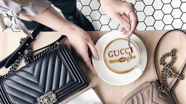 Gucci Diduga Melakukan Penghindaran Pajak