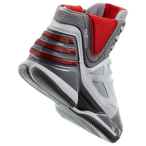 brand new 02a79 04d2e Inspectah Sneaker  ADIZERO ROSE 2.5 SHOES  Performance Review