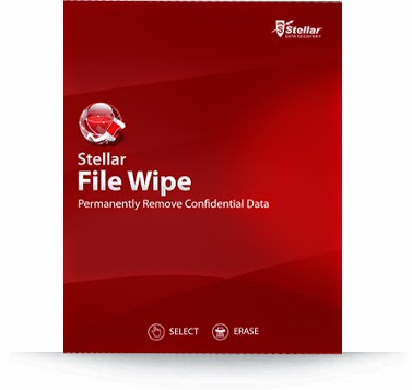 Download Stellar File Wipe 4 Portable Terbaru