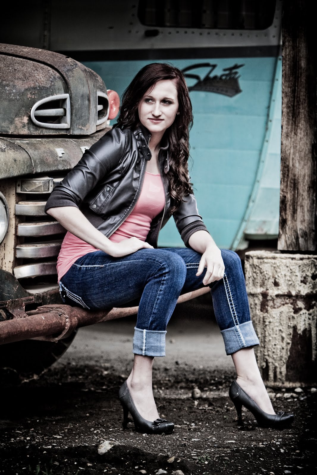 Cache Valley Utah Senior Models Wanted for Class of 2012