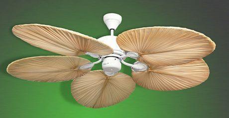 Vivendo a vida ventilador de teto mais um dilema meu - Ventiladores decorativos ...