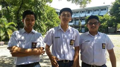 Karakteristik Perkembangan Anak Usia SMP/MTs SMA/MA