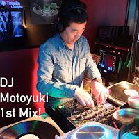 DJ-Motoyuki 1st Mix!@VIBESRECORDS DJ SCHOOL RADIO