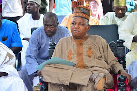 Borno state governor speaks on why there are new cases of Polio disease in the state