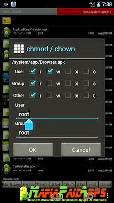 Ghost Commander File Manager APK