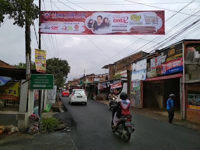 SPANDUK - Jasa Pasang Spanduk | Pasang Baliho | Pasang T ...