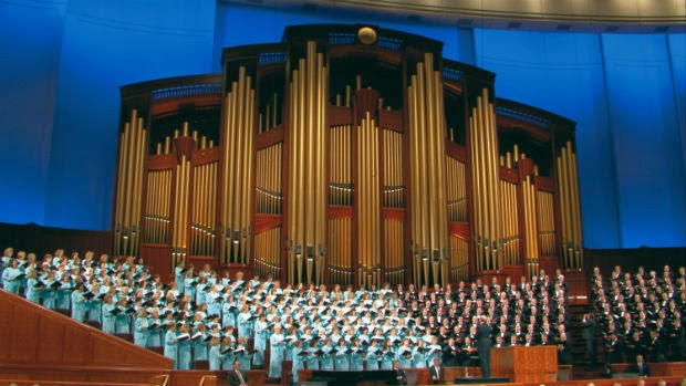 73 Thoughts from LDS Church General Conference (October 2013)