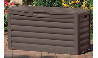 Suncast Resin 63 Gallon Deck Box, Suncast Storage Boxes, Suncast Vertical Deck Boxes, Suncast Elements, Suncast Storage Cube, Suncast Patio Storage Box, Suncast Wicker Deck Box, Suncast Deck Box with Seat, Suncast,