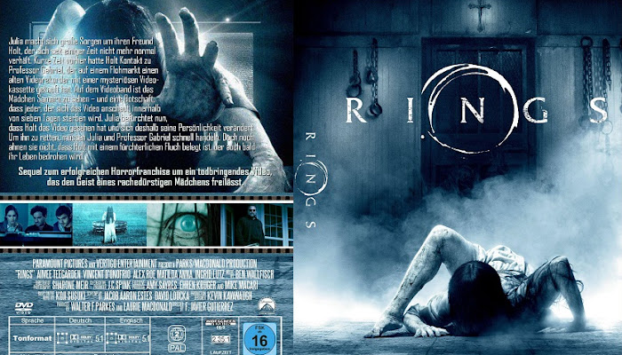 BAD-E-SABA Presents - The Rings 2017 Horror Hindi Dubbed Movie  Online