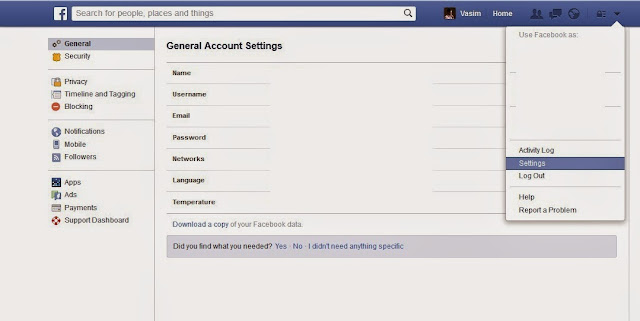 How to Block Candy Crush Saga Request in Facebook