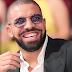 """Drake revela capa e data de lançamento do seu novo """"Scorpion"""""""