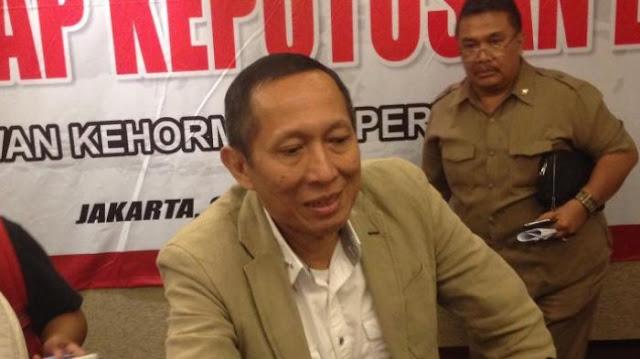TNI Angkatan Udara Pertanyakan Keaslian Akun Twitter Milik Suryo Prabowo
