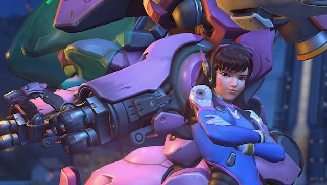 """A Blizzard trás um aviso a todos os """"ragers"""" e aos que amam abandonar as partidas de Overwatch."""