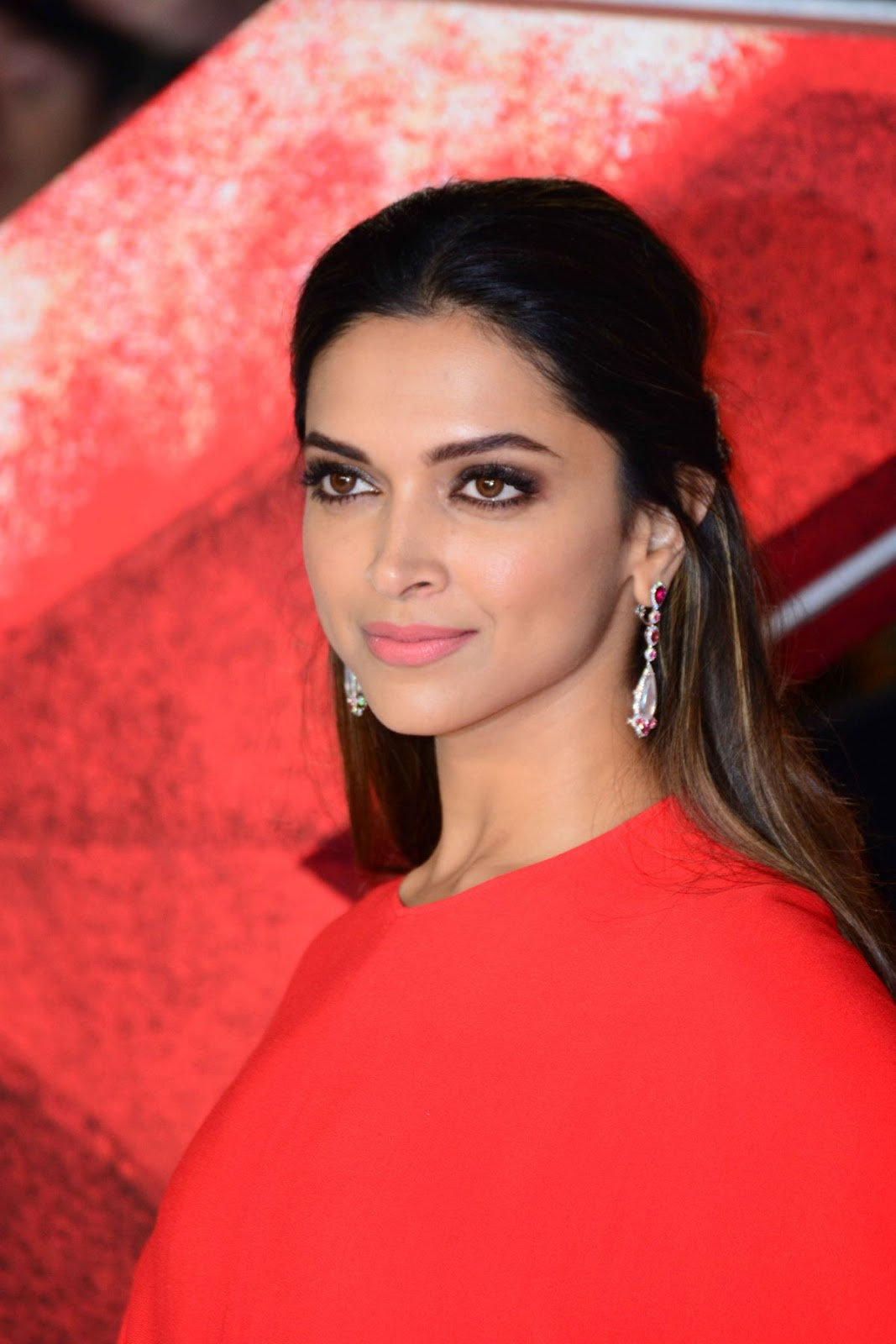 Deepika Padukone At Xxx The Return Of Xander Cage Premiere In London, 01102017  Celebs Of World-2499