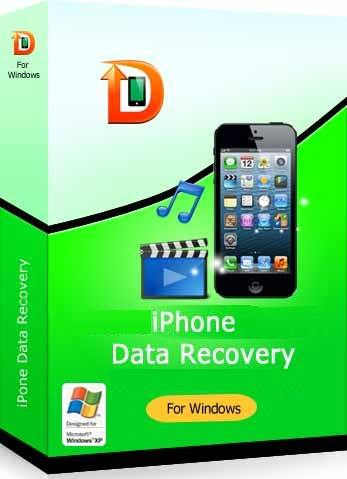 iPhone Data Recovery Free Download