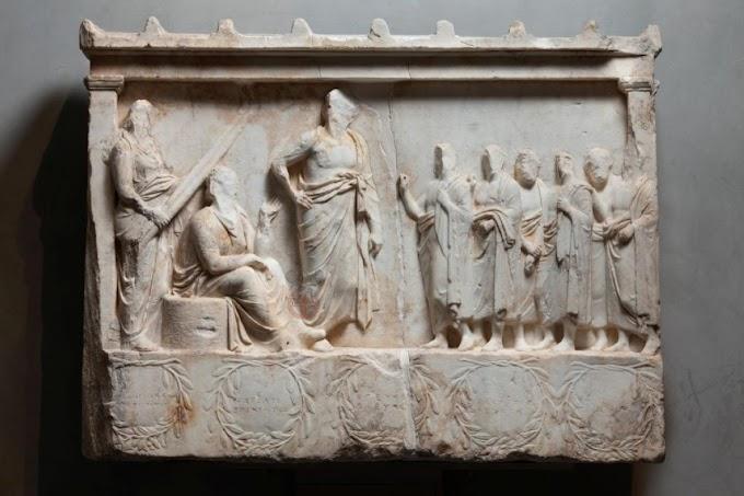 Το δημόσιο σύστημα υγείας της  Ελλάδος κατά την αρχαιότητα